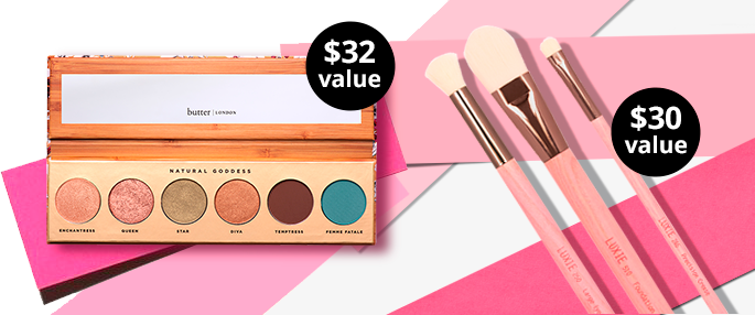 BOXYCHARM: The Best Monthly Beauty and Makeup Box Subscription