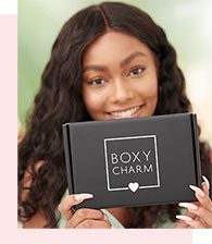 Subscribe to BOXYCHARM