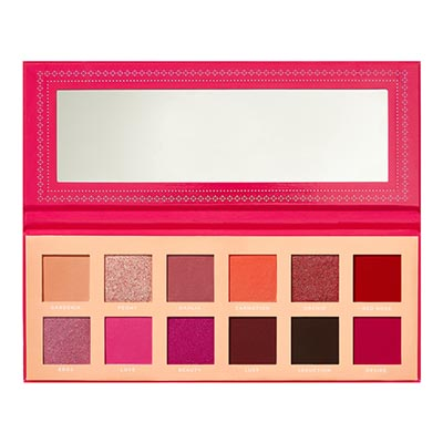 ACE BEAUTE Blossom Passion<br> Eyeshadow Palette