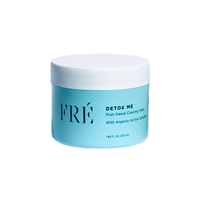 FRÉ SKINCARE Detox Me Post-Sweat  Clearing Mask