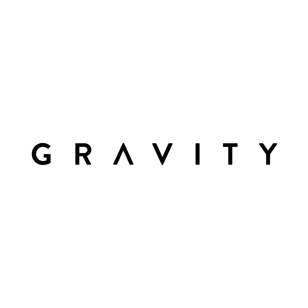 GRAVITY Coupon Code