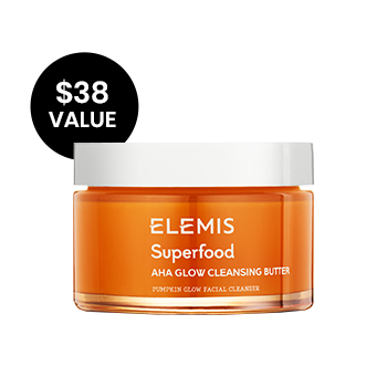 Elemis - Superfood AHA Glow Cleansing Butter