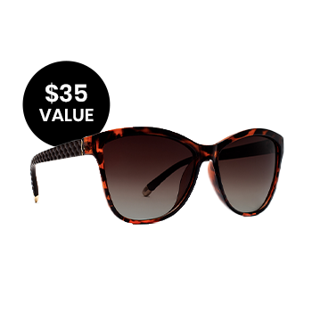 NYS Collection - Clarkson Avenue Sunglasses