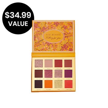Ace Beaute - Falling for You Palette
