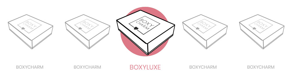 BoxyLuxe Schedule